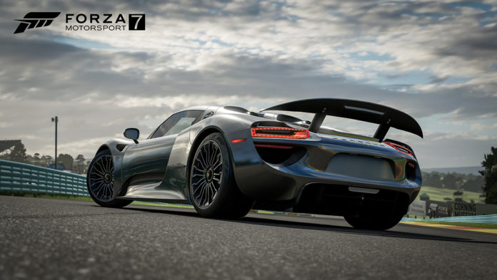 329a480d 8c0a 45dd 965d 0af8404132ae 696x393 - Forza Releases First 160+ Cars For Motorsport 7