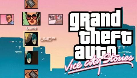 GTA Vice City Stories 1 - Grand Theft Auto Vice City Stories