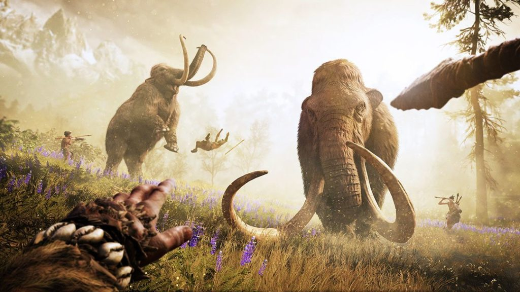 farcry primal screenshot 1024x576 - FAR CRY PRIMAL PC
