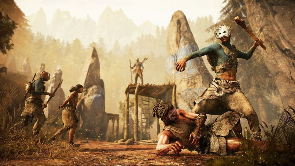 farcry primal screenshot2 1024x576 - FAR CRY PRIMAL PC