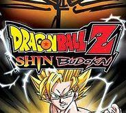 logo 184x165 - Dragon Ball Z Shin Budokai