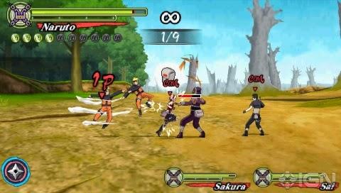 naruto shippuden ultimate ninja heroes 3 20100514060232230 000 - Naruto Shippuden Ultimate Ninja Heroes 3