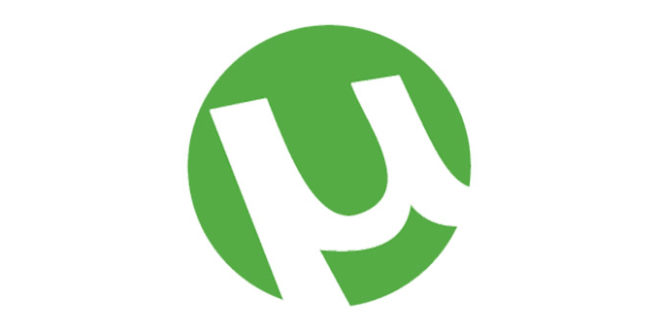 utorrent logo 660x330 - uTorrent Pro 3.5.4 build 44846 + Crack