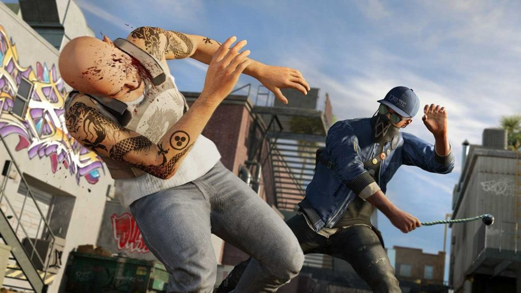 watch dogs 2 gameplay 1024x576 - WATCH DOGS 2