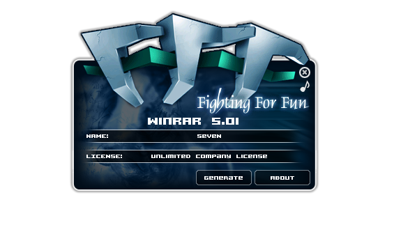 Capture - WinRAR 5.60 Beta 4 Archive Software