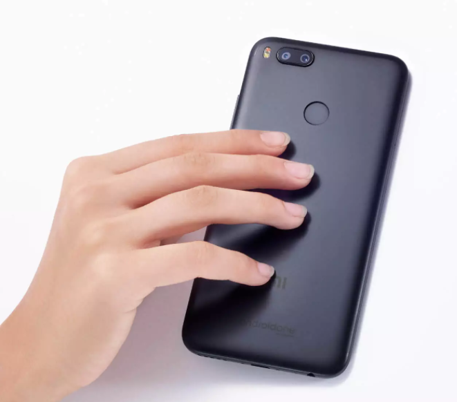 sesign - Mi A1 AndroidOne - Picture Perfect Dual Camera