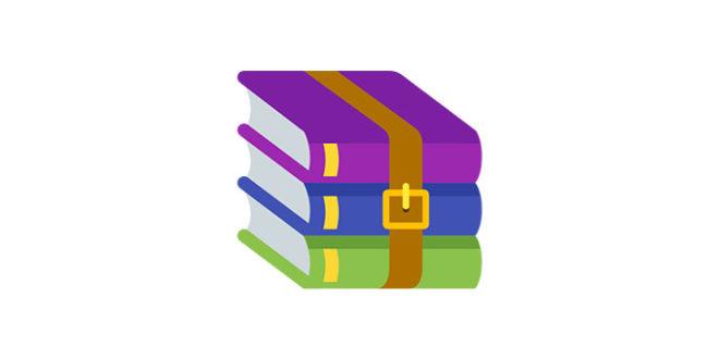 winrar logo 660x330 - WinRAR 5.60 Beta 4 Archive Software