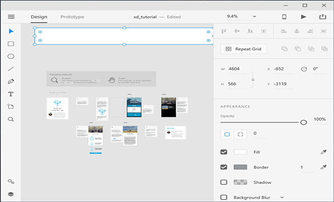 adobe xd cc download