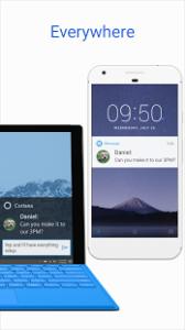 cortana1 168x300 - Cortana – Digital assistant v2.9.9.12014-enus-release