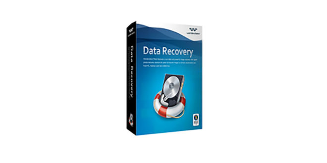 data recovery 660x330 - Wondershare Data Recovery 6.6.0.21 + Crack
