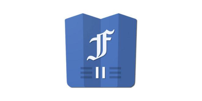 fb logo 660x330 - Folio 2 for Facebook & Messenger v2.1.25 [Unlocked]
