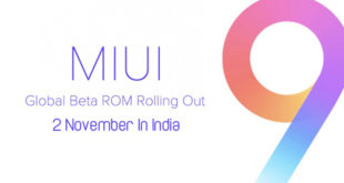 miui 9 310x165 - MIUI 9 Rolling Out In India On 2 November