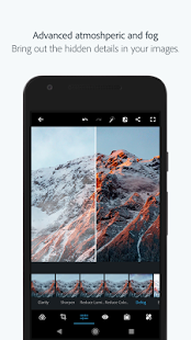 unnamed 1 - Adobe Photoshop Express - Easy & Quick Photo Editor v3.7.387 Premium Apk