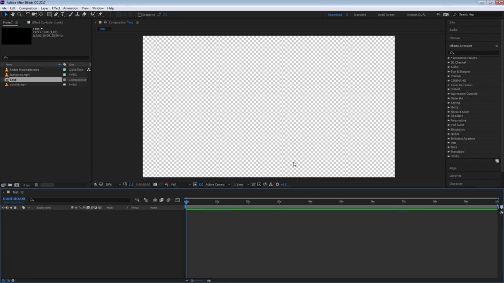 adobe after effects cc with crack