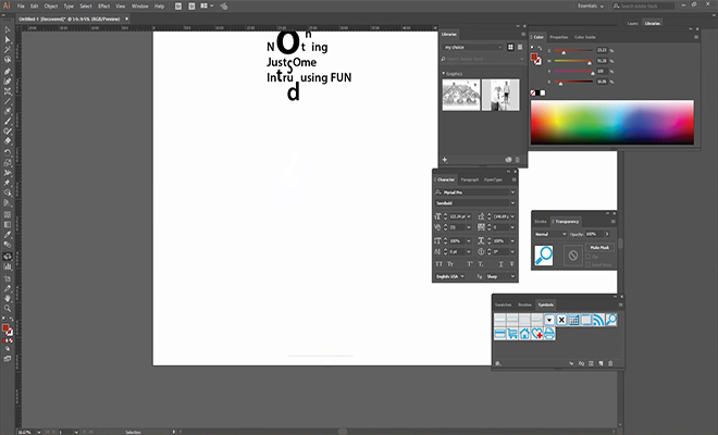 vlcsnap error977 - Adobe Illustrator CC 2018 v22.0.0.243 + Patch For Windows