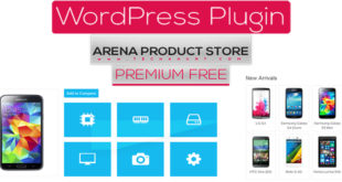 areanasite 310x165 - Arena Products Store –v2.5.3 WordPress Plugin