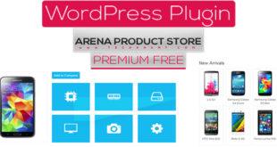 areanasite 310x165 - Arena Products Store –v2.5.3 WordPress Plugin