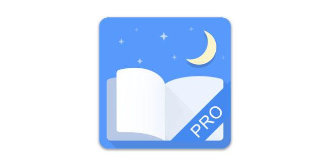 moon logo 660x330 - Moon+ Reader Pro v4.4.1 build 441001 [Mod]