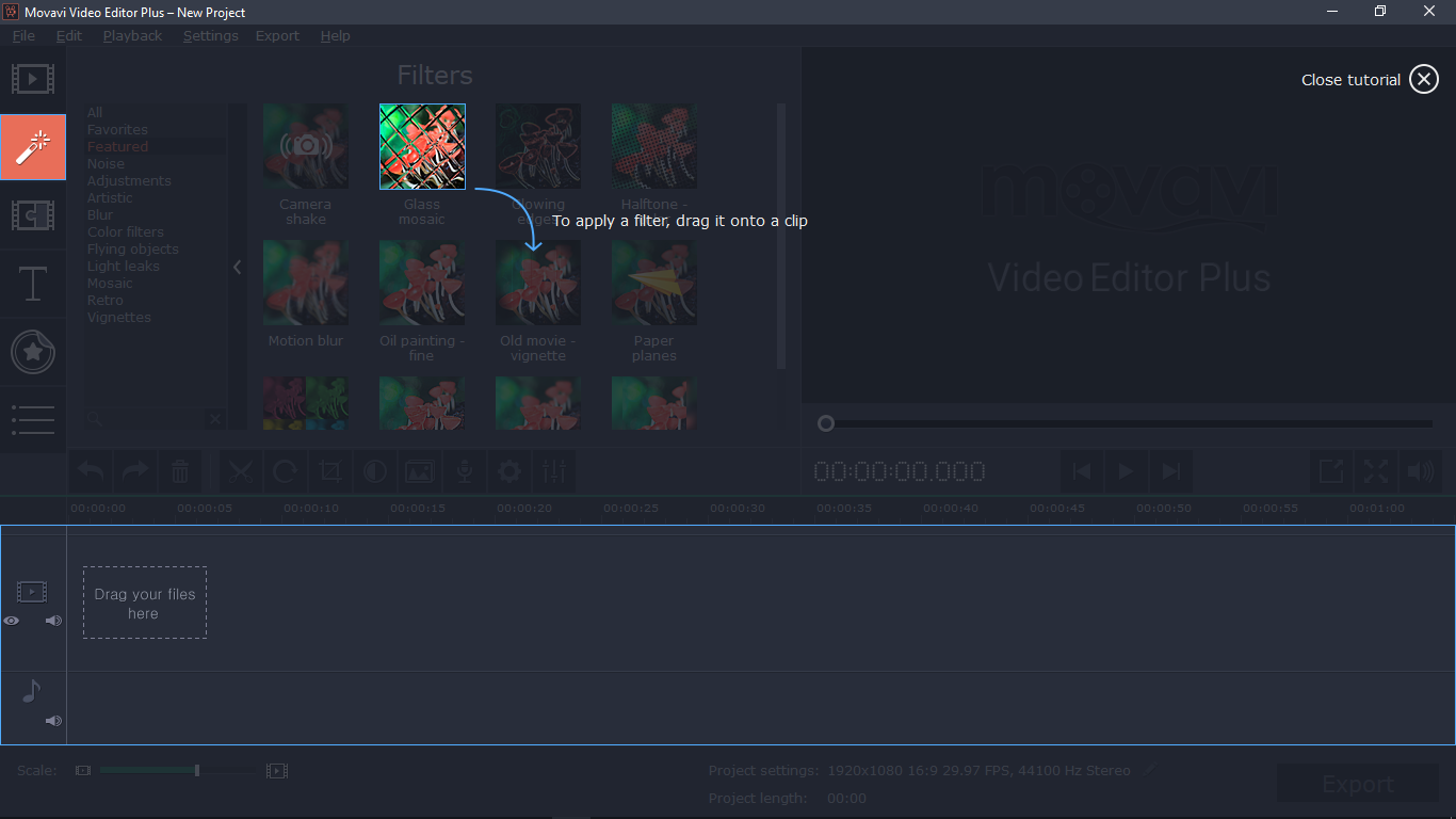 Movavi Video Editor Plus 14 1 1 With Crack For Windows