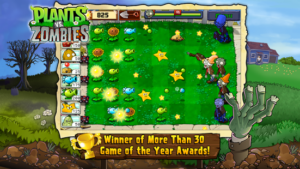 unnamed 3 300x169 - Plants vs Zombies FREE v2.1.00 MOD