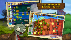 unnamed 5 300x169 - Plants vs Zombies FREE v2.1.00 MOD