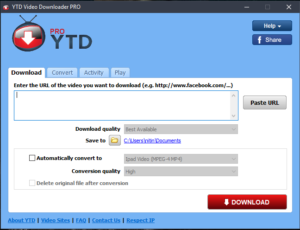 ytd 300x230 - YTD Video Downloader Pro 5.9.4.1 + Crack