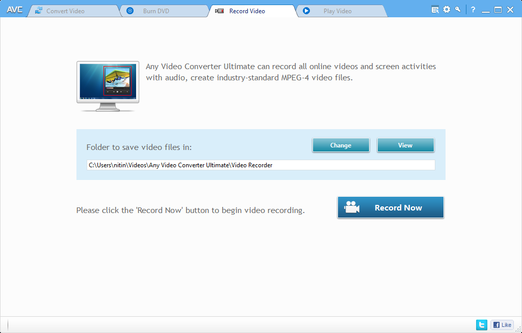 avc 3 1024x655 - Any Video Converter Ultimate 6.2.2 + Keygen 2018