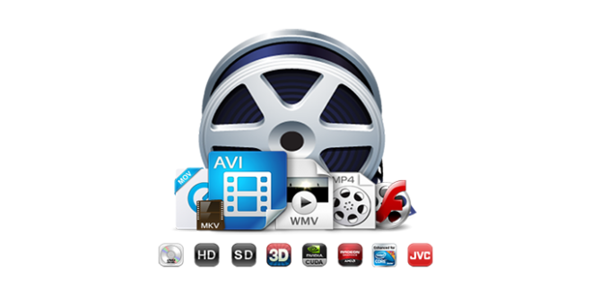 avc logo 660x330 - Any Video Converter Ultimate 6.2.2 + Keygen 2018