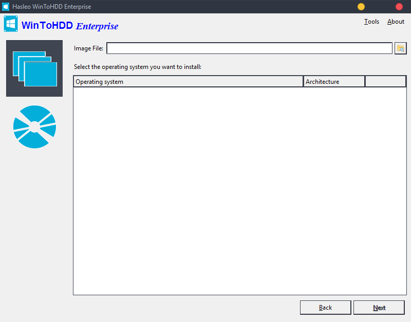 wintohdd 3 - WinToHDD Enterprise 2.8 Release 1 + Crack