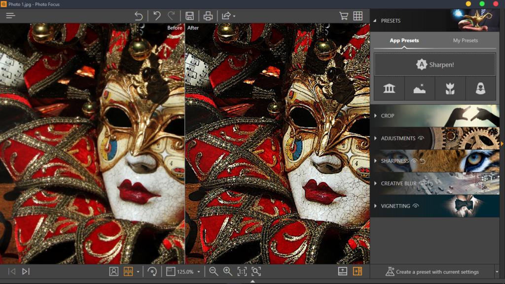 3 4 1024x576 - Wondershare Fotophire 1.3.0 + Crack