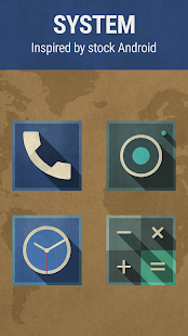 axis icon pack apk