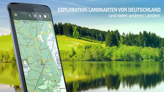 backcountry navigator topo gps apk