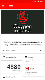 unnamed 2 - ONE PLUS OXYGEN ICON PACK HD v3.4 [Patched]
