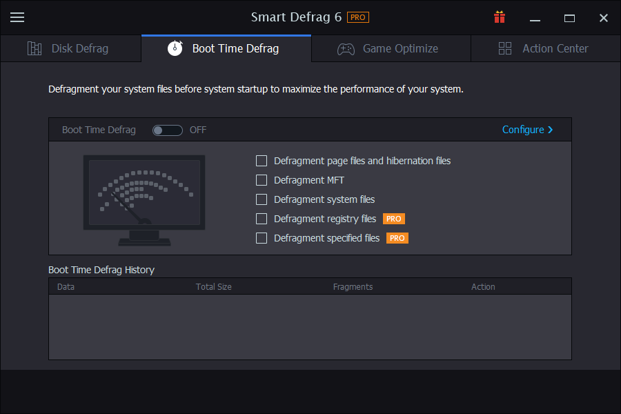 smart defrag 6 pro license code