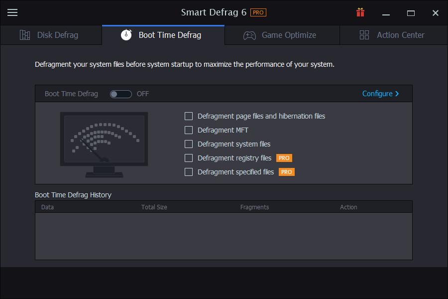 smart defrag 6 pro license code