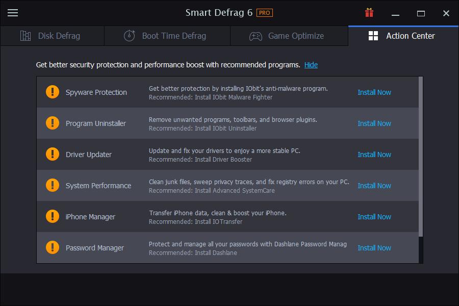 smart defrag 6 pro serial key