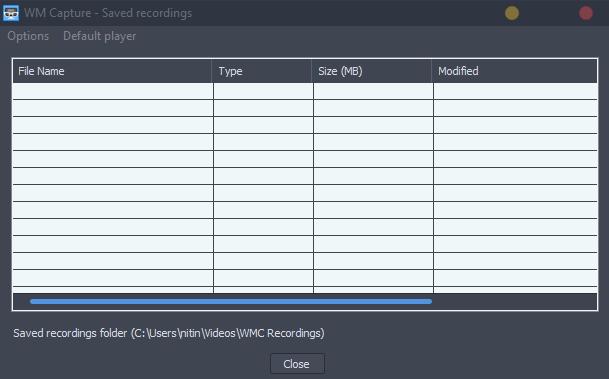 screen recorder windows 10