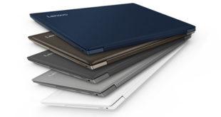 lenovo laptop ideapad 330 15 gallery 01 310x165 - Lenovo Ideapad 330 with Sleek and Premium Design