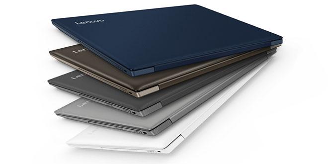 lenovo laptop ideapad 330 15 gallery 01 - Lenovo Ideapad 330 with Sleek and Premium Design