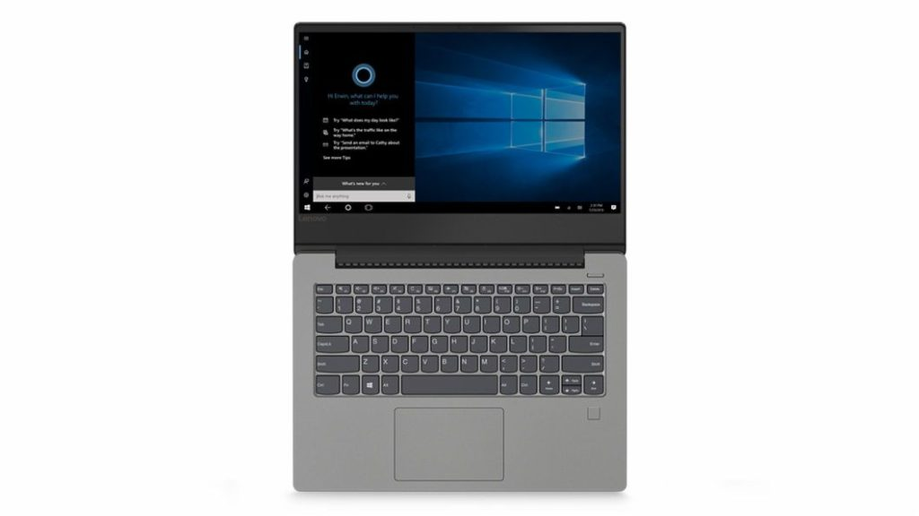 lenovo laptop ideapad 330s 14 5 1024x576 - Lenovo Ideapad 330S Discrete gaming with sleek and feature-packed