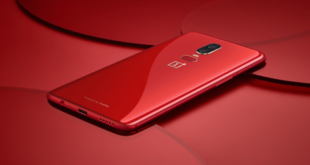 logo 5 310x165 - OnePlus 6 Red is going on Sale Tomorrow June 10