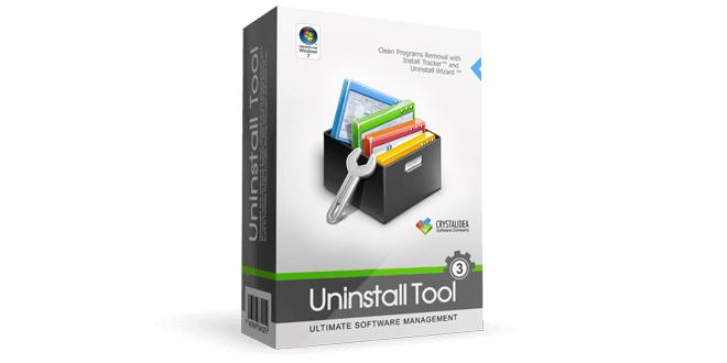 logo 7 - Uninstall Tool 3.5.6 Build 5592 + Crack