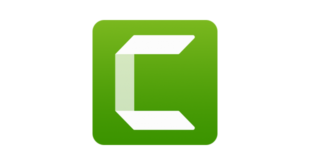 camresia logo 310x165 - TechSmith Camtasia 2018.0.6 Build 4019 (x64) + Crack