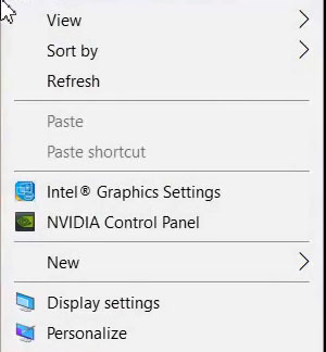 THE BEST NVIDIA CONTROL PANEL SETTINGS FOR GAMING