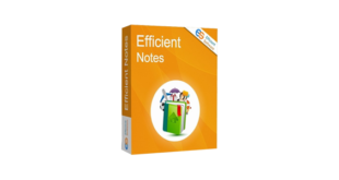 efficient sticky notes pro serial