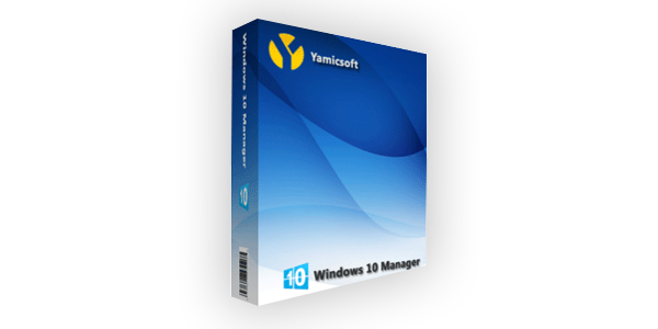 yamicsoft windows 10 manager serial key