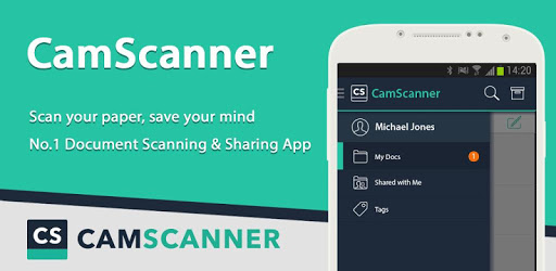 camscanner pro moded