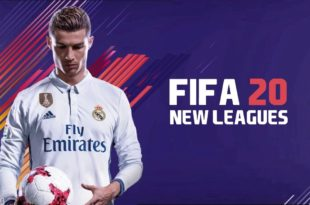 DOWNLOAD FIFA 20 PC