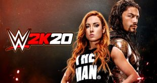 WWE 2K20 Download