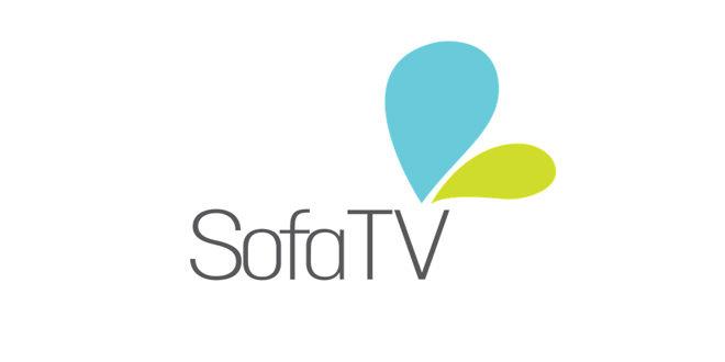 sofa tv free